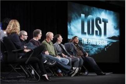 为了抢先看到《迷失》第6季第一集,一些影迷专门坐飞机到夏威夷欧胡岛参加影迷试映会,先睹为快