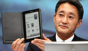 最酷十款电子阅读器 新的电子阅读伙伴