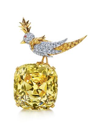 1878 Tiffany Diamond