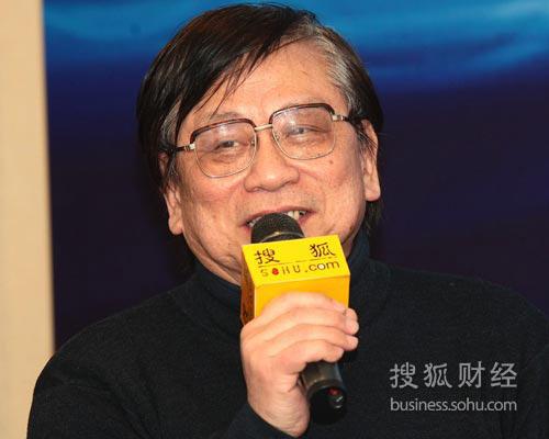 中国社会科学院社会政策研究中心秘书长 唐钧