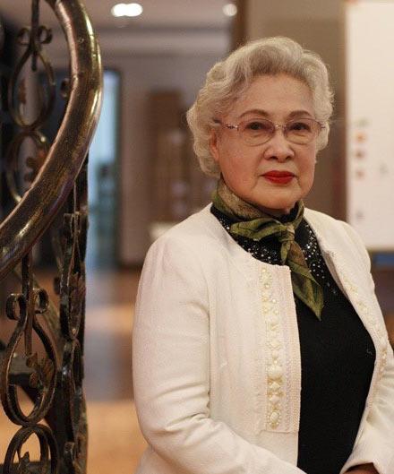 影史今日:1922年2月4日 中国演员秦怡出生