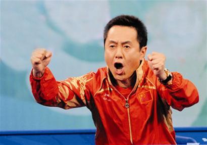 主教练施之皓
