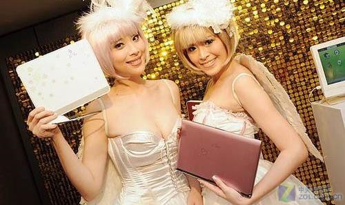 华硕公开表态 2010年超越联想与东芝