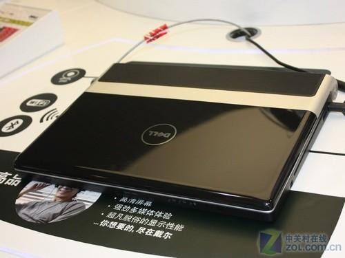 7200转硬盘双显卡 戴尔13英寸本升CPU