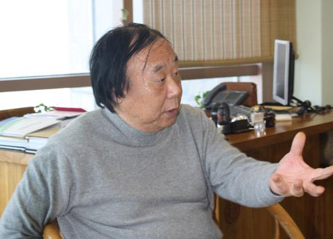 中智总公司常务副总经理