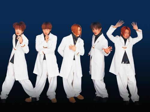 H.O.T被称为韩国最高的偶像组合