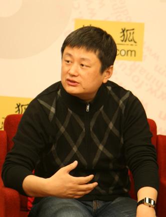 赵力:价格很充分反映了中国艺术品市场的发展和目前购买力整体积累的情况