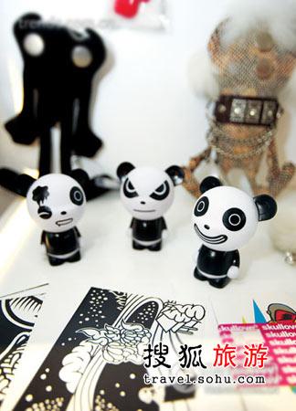 杭州创意店铺淘货线路