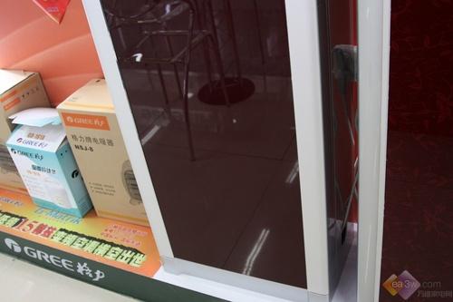 14529元开卖 格力新品节能空调国美售
