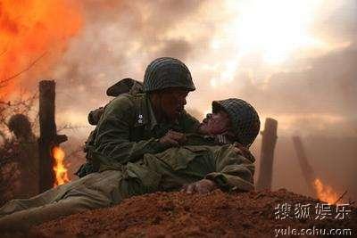 《滇西1944》兄弟情感人泪下