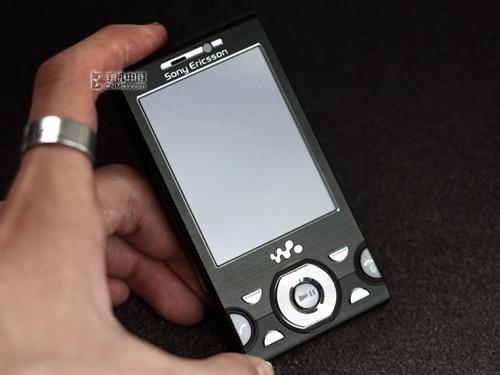 800万Walkman 索尼爱立信W995击破三千