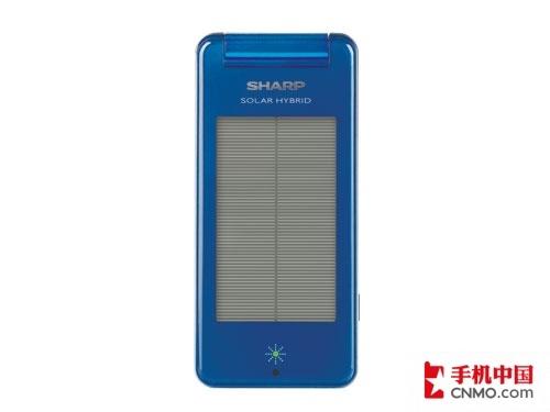 记忆屏/太阳能 夏普发布多款手机新品