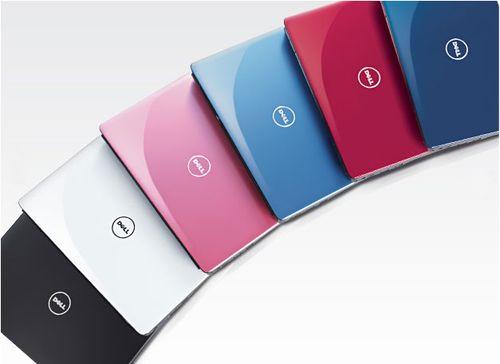 i3双核新平台 戴尔1564DC现售价5400元