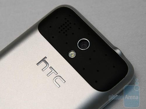 最佳手机接班人 HTC Legend真机多图赏