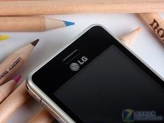 小改动有大创意 精致LG GD510新鲜评测