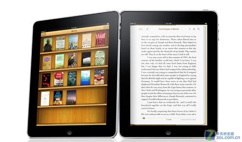 平面媒体想依靠iPad焕发第二春还很难!(未完成)