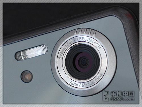 800万像素全能 LG KC910超值仅1790元