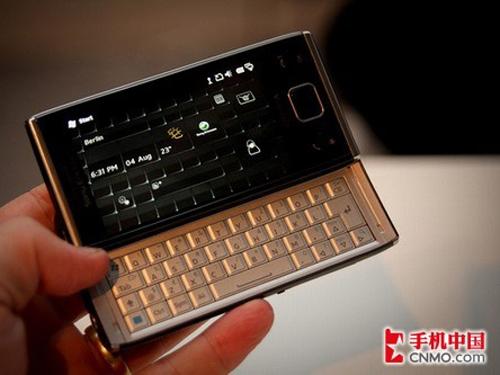 N900一定火!引爆2010年市场机型预测