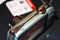 24mm超广角 佳能触摸屏卡片IXUS200上市