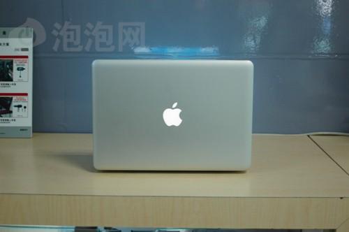 苹果macbook air笔记本高清图片