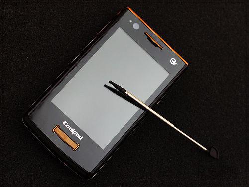 瑰金附体双待旗舰 酷派N900+详尽评测