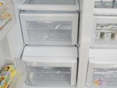 三星直降2000元 对门冰箱不足7000元