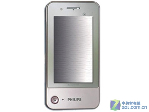 多媒体触控新品 飞利浦K600今日起促销