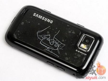 大屏新品触控机 三星S5603低价1380卖