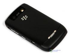 全键盘智能时尚手机 黑莓8900再降110元