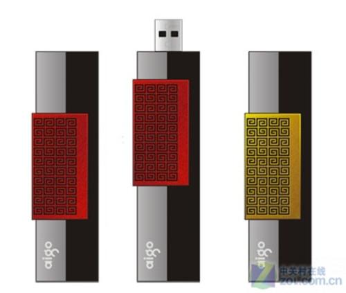 比USB3.0还快,爱国者发布超级U盘