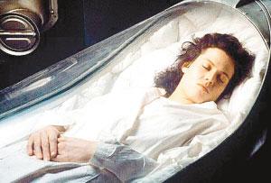 人体冷冻复活梦会成现实吗?