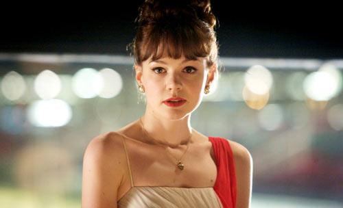 最佳女主角提名:凯瑞-穆里根
