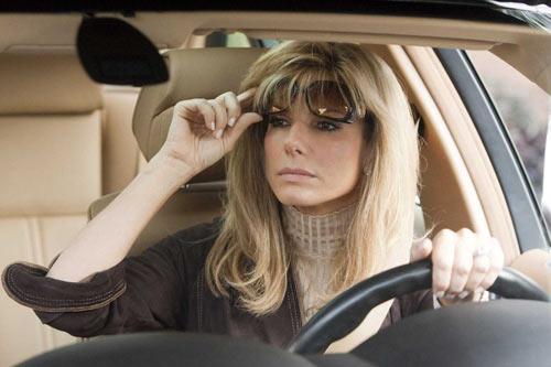 最佳女主角提名:桑德拉-布洛克