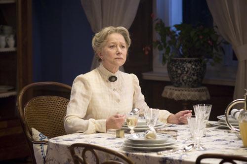 最佳女主角提名:海伦-米伦
