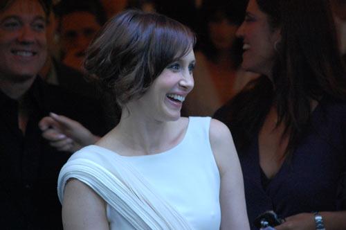 最佳女配角提名:维拉-法米加