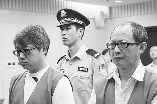 2009年7月28日,北京市西城区法院对医师资格考试等三起考试泄密案进行了集中宣判,5名涉案人员均被判定构成故意泄露国家秘密罪。旋风/CFP