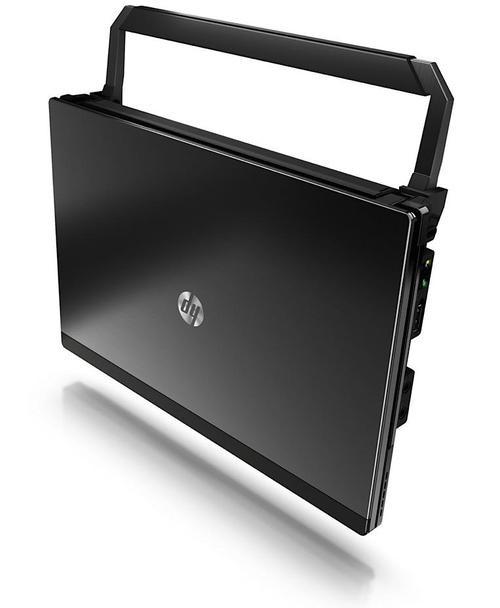 CES2010:HP新款上网本Mini 5102发布
