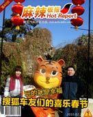44期:搜狐车友春节盘点