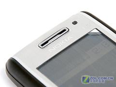 典雅高贵外观 诺基亚E65超低价仅800元