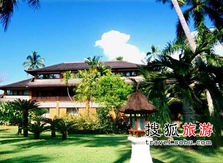Club Med Bali(印度尼西亚 巴厘岛)