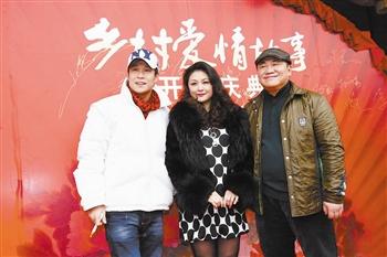 刘流妻子_刘流的老婆是谁-乡村爱情刘流老婆是谁