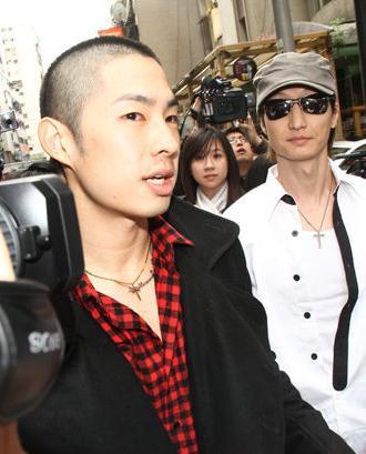 台湾警方对吴建豪涉毒事件的调查,再掀台湾演艺圈吸毒风波