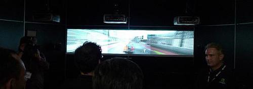 【02.23】映众将于CeBIT 2010展示Fermi及三屏环绕技术