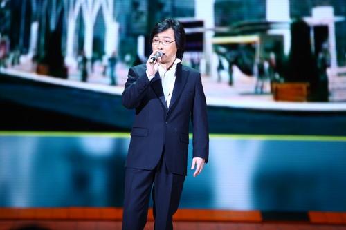 廖昌永唱《看世界》