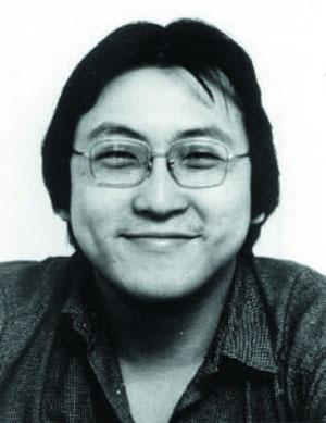 王晶年轻时在TVB担任编剧,但他也向往幕前工作