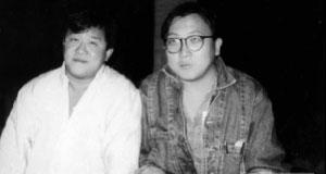 曾志伟与王晶合作的《精装追女仔》系列取得不错的票房