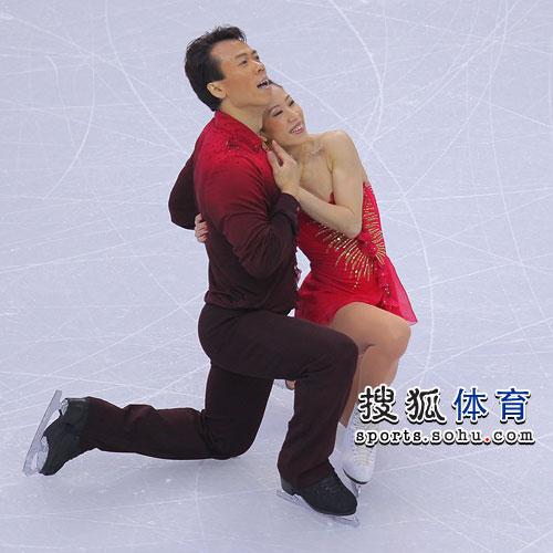 01申雪赵宏博终于圆梦
