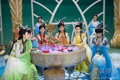《七仙女2》剧照