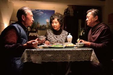 王全安的《团圆》不仅成为此次柏林电影节的开幕影片,还最终拿下最佳编剧银熊奖