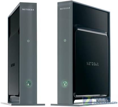 网件将无线高清与电力线技术带入CeBIT